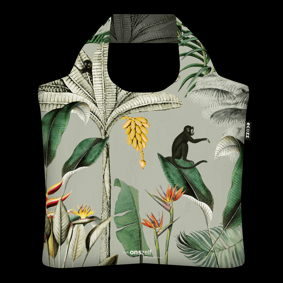 Tropical Leaves, SCSO02. Kaina 10,99€.