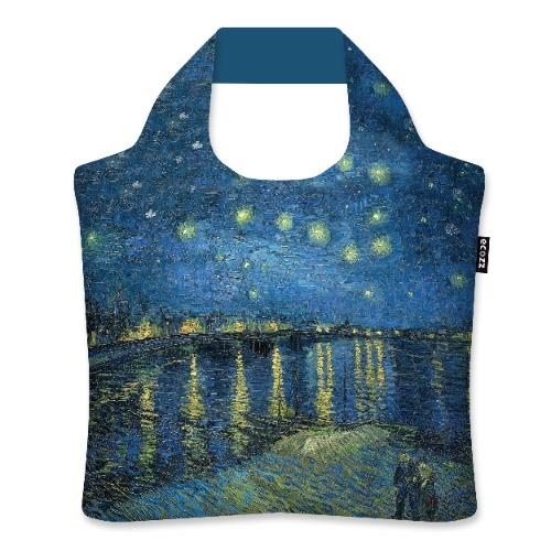 Starry Night Over the Rhone - Vincent Van Gogh,GCVG07. Kaina 10,99€.
