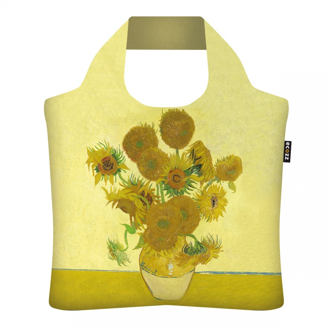 Sunflowers by Vincent van Gogh -  GCVG03. Kaina 10,99€.