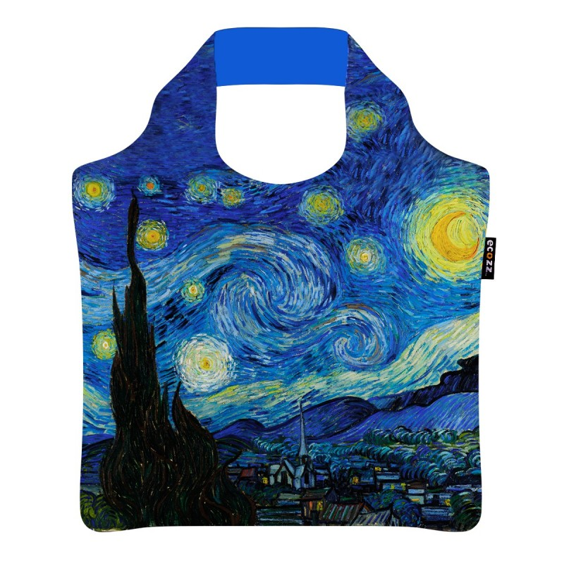 Starry Night by Vincent van Gogh - GCVG01. Kaina 10,99€.