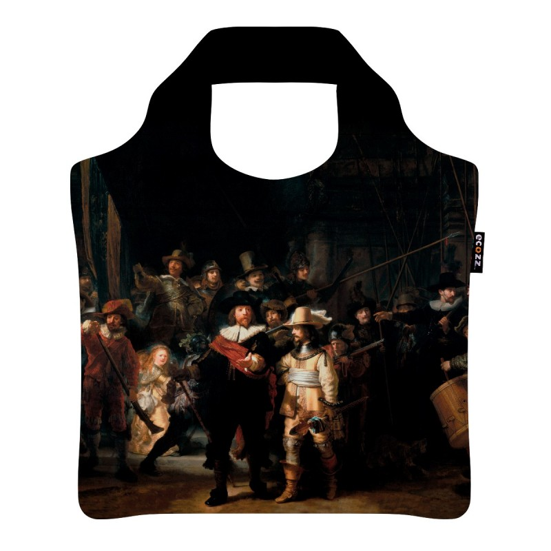 The Night Watch by Rembrandt van Rijn - GCRR01. Kaina 10,99€.